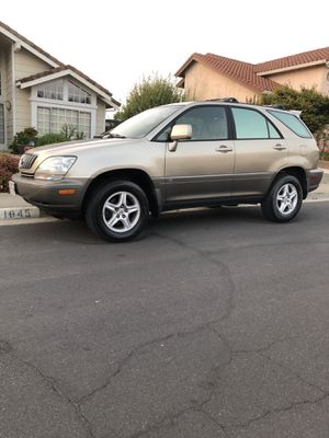 Lexus rx300 for Sale in American Canyon, CA