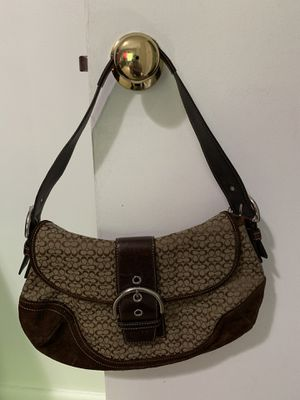 Coach purse for Sale in Leominster, MA
