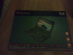 Blue ray disc dvd player for Sale in Las Vegas, NV
