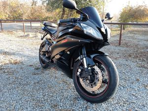 2006 R6 RAVEN LOW MILES *FIRM PRICE* for Sale in Visalia, CA