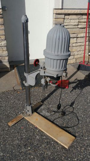 Vintage Arnold Sun Ray Photo enlarger for Sale in Richland, WA