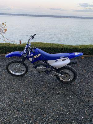 2002 Yamaha TTR-125 for Sale in Edmonds, WA