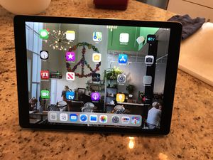 IPad Pro, 1st generation for Sale in Tampa, FL