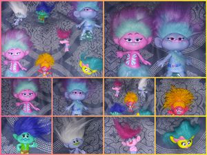 Trolls Bundle Of Laughter $5 For All for Sale in Winter Haven, FL