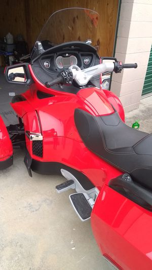 2015 CanAm spyder for Sale in San Diego, CA
