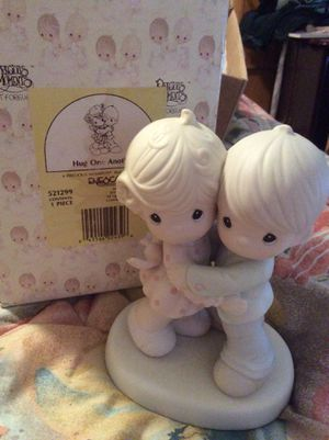 Precious Moments Hug One Another for Sale in Glendale, AZ