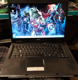 Acer 5515 Laptop for Sale in Richland, WA