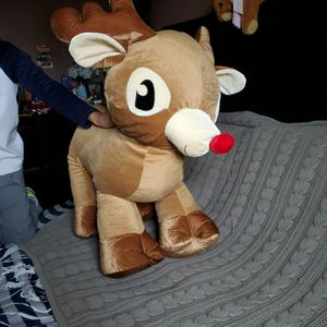 "32"" Reindeer Plush for Sale in Dallas, TX"