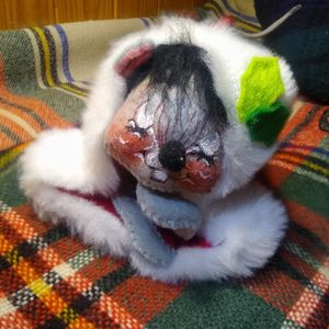 Vintage Annalee Mobilite Mouse Doll 1965 for Sale in Molalla, OR
