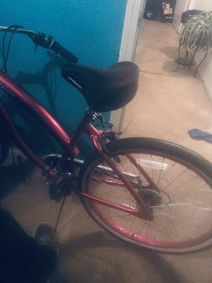 Girls pink beach cruiser for Sale in Lubbock, TX