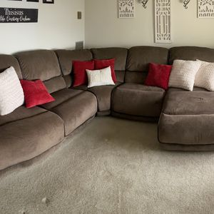 Living Room Sectional for Sale in Winthrop, MA