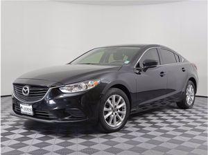 2017 Mazda Mazda6 for Sale in Burien, WA