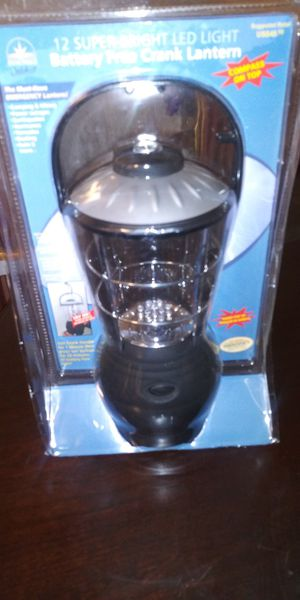 Battery operated Lantern for Sale in Las Vegas, NV