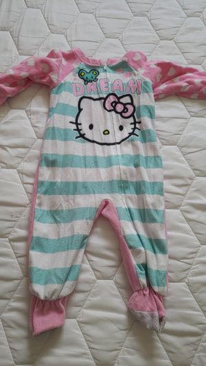 Hello kitty PJ for Sale in Fort Meade, MD