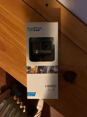 Gopro selling cheap hmu!! for Sale in Morgantown, WV