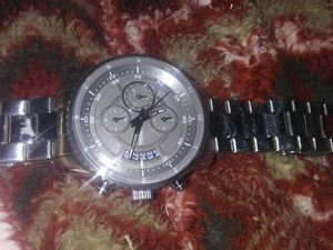 Mens fossil watch for Sale in Abilene, TX
