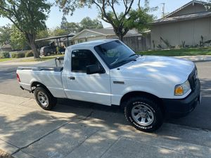 Ford ranger 2007 for Sale in Stockton, CA