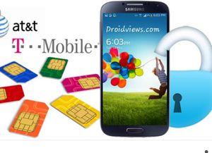 Samsung Unlocking Or Imei Fix for Sale in Washington, DC