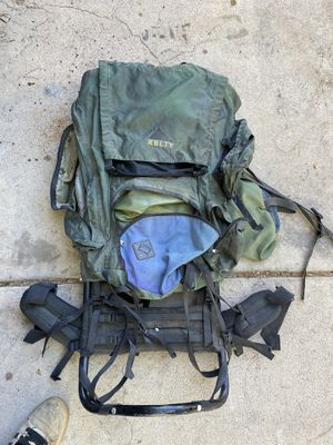 Kelty Hiking backpack with Rack for Sale in Phoenix, AZ