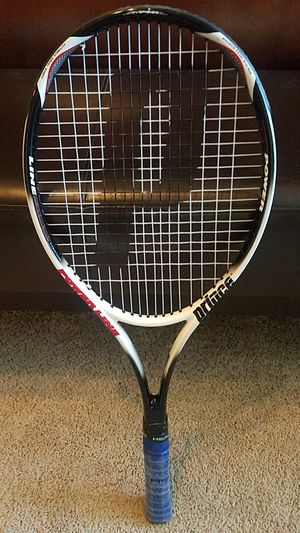Tennis racket Prince Powerline for Sale in Sandy, UT