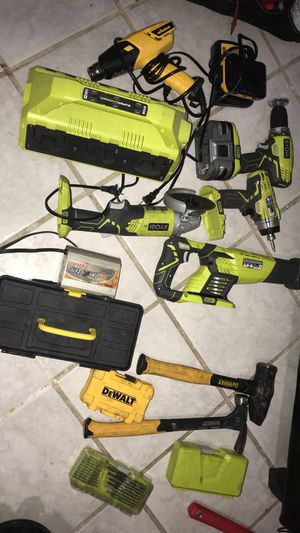 Power tools for Sale in Pittsburg, CA