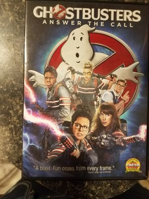 Ghostbusters (DVD) for Sale in Providence, RI