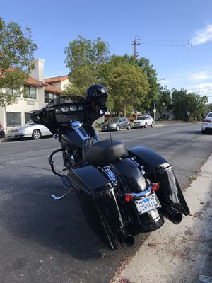 Harley Davidson street glide for Sale in Los Angeles, CA