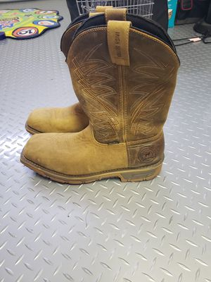 Irish Setter boots. Size 9.5 regular for Sale in Hayward, CA