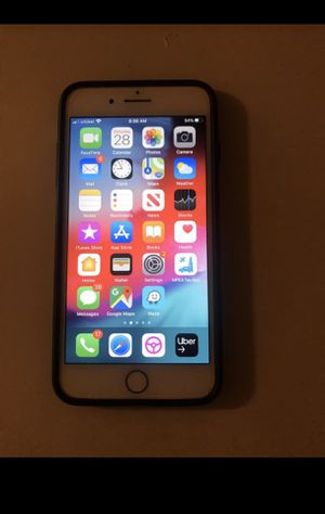 iPhone 7 Plus 256 go Rose Gold for Sale in Hickory Hills, IL