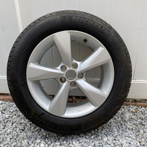 Lexus RX350 Rims And Tires New for Sale in East Meadow, NY