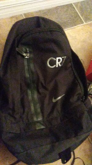 Nike CR7 book bag for Sale in Frostproof, FL