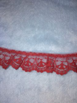 """125"""" x 1"""" lace for Sale in Killeen,  TX"""