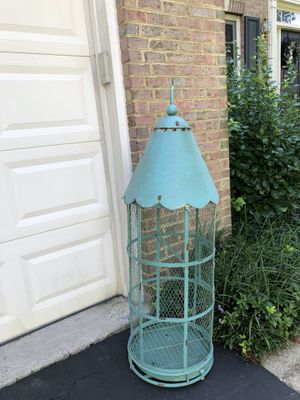 Bird cage for Sale in Laurel, MD