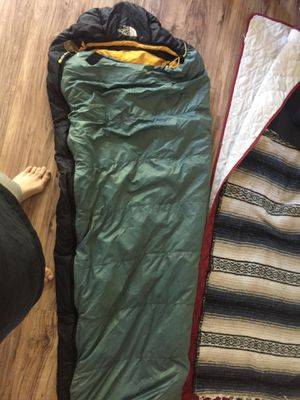 North face adult sleeping bag for Sale in Portland, OR