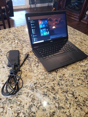 Dell computer windows 10 for Sale in Lake Elsinore, CA