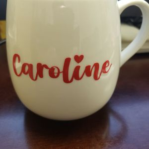 Personalized Mugs/Water Bottles Wine Glassss and More for Sale in Washington, DC