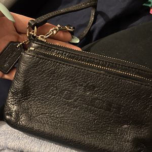 Coach Wallet for Sale in Gaithersburg, MD