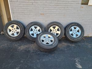 Tires and Rims for Sale in Melrose Park, IL