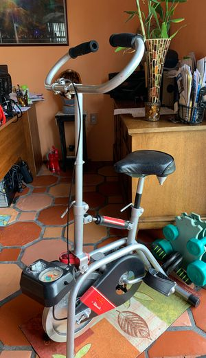 Exercise bike Vintage Vitamaster for Sale in Pembroke Pines, FL