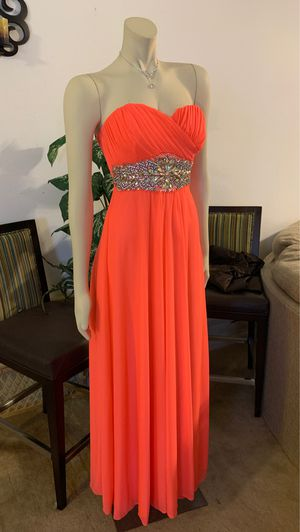 Prom or wedding dress for Sale in Poinciana, FL