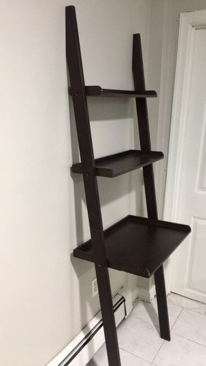 Leaning shelf for Sale in Bayonne, NJ