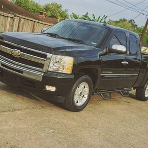 Chevrolet🍀Silverado🍀2 0 0 9 for Sale in Fort Worth, TX