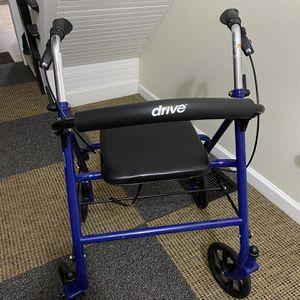 Drive Medical Walker for Sale in Meriden, CT
