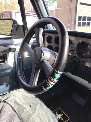1991 Chevy Blazer Silverado k5 for Sale in Kingston Springs, TN