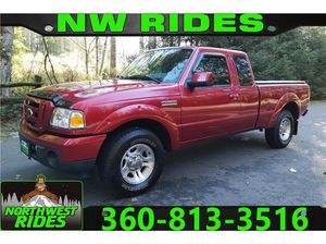 2011 Ford Ranger for Sale in Bremerton, WA