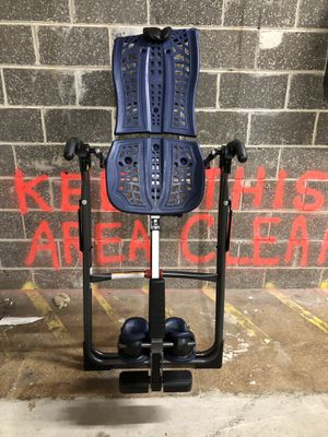 Teeter 900ia Inversion Table for Sale in Addison, IL