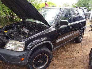 98 HONDA CRV for Sale in San Antonio, TX