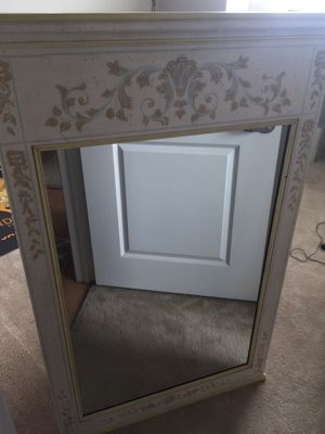 Antique Dresser Mirror for Sale in West Palm Beach, FL