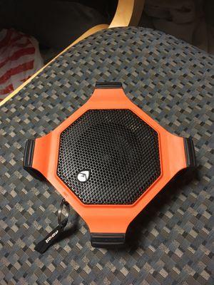 EXOGEAR waterproof speaker for Sale in Harrisonburg, VA