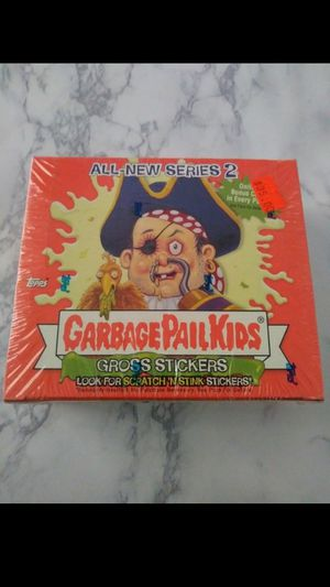 2004 Garbage Pail Kids for Sale in Baldwin Park, CA
